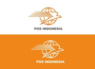 Free Download Pos Indonesia Logo Vector