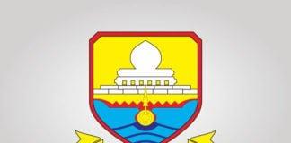 Free Download Provinsi Jambi Logo Vector