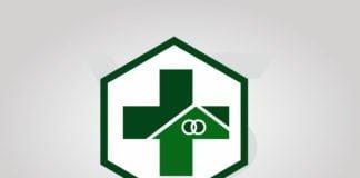 Free Download Puskesmas Logo Vector