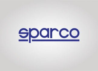 Free Download Sparco Logo Vector