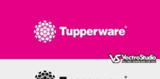 Free Download Tupperware Logo Vector