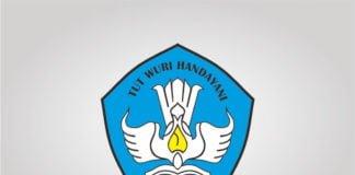Free Download Kemendikbud Tut Wuri Handayani Logo Vector