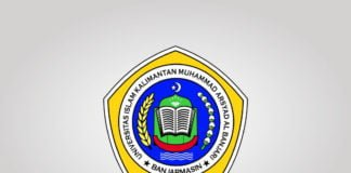 Free Download Universitas Islam Kalimantan (UNISKA) Logo Vector