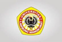 Free Download Universitas Lambung Mangkurat (Unlam) Logo Vector