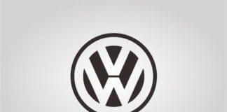 free Download Volkswagen (VW) Logo Vector