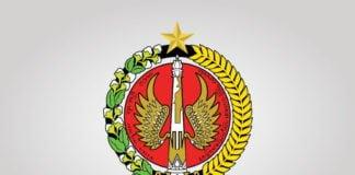 Free Download logo Provinsi Yogyakarta Vector