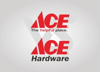 Free Download Ace Hardware Logo Vector