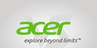 Free Download Acer Logo Vector