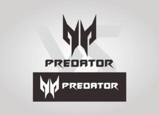 Free Download Acer Predator Logo Vector