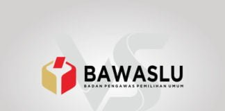Free Download Bawaslu Logo Vector