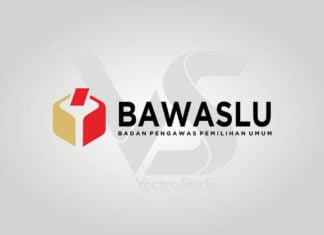 Free Download Bawaslu Logo Vector