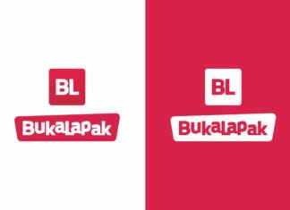 Free Download Bukalapak Logo Vector