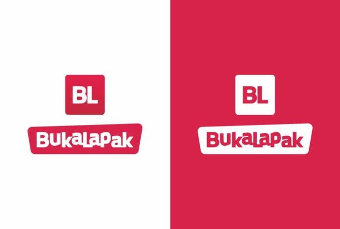 Free Download Bukalapak Logo Vector