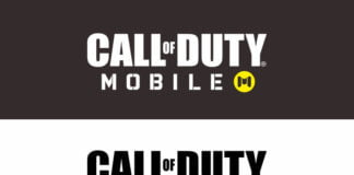 Free Download Call Of Duty Mobile Logo Vector CODM