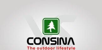Free Download Consina Logo Vector