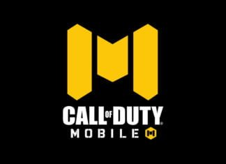 Free Download Call Of Duty Mobile Logo Vector