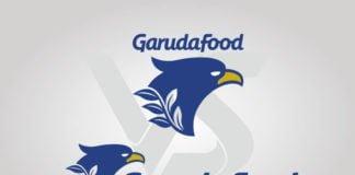 Free Download Garuda Food Logo Vector