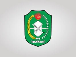 Free Download Provinsi Kalimantan Barat Logo Vector