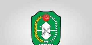 Free Download Provinsi Kalimantan Barat Logo Vector