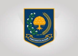 Download Kemendagri Kementerian Dalam Negeri Logo Vector
