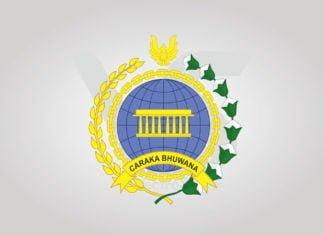 Free Download Kementerian Luar Negeri Logo Kemenlu Vector