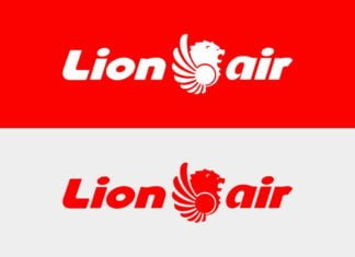 Free Download Lion Air Logo Vector