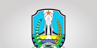 Free Download Logo Provinsi Jawa Timur Vector