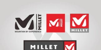 Free Download Millet Logo Vector