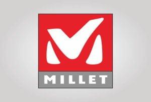 Millet Basic Logo