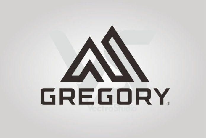 Free Download New Gregory Logo Vector