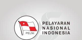Free Download PELNI Pelayaran Nasional Indonesia Logo Vector