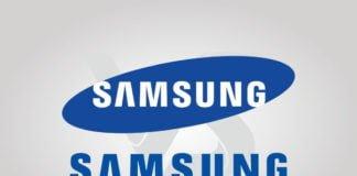 Free Download Samsung Logo Vector