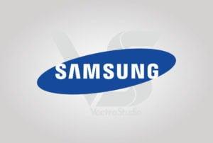 Free Download Download Logo Samsung Vector