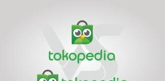 Free Download Tokopedia Logo Vector