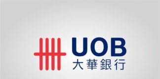 Free Download UOB Logo United Overseas Bank Vector