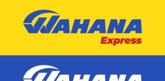 Free Download Wahana Express Logo Vector
