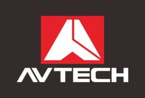 Download AVTECH New Logo Vector