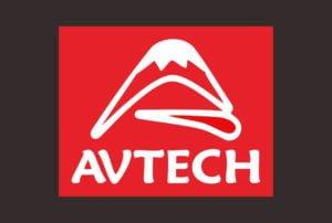 Download AVTECH Old Logo Vector
