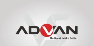 Download Advan logo Vector