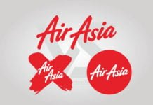 Download Air Asia Logo Vector