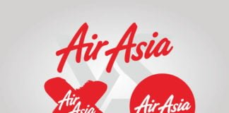 Download Air Asia Logo Vector