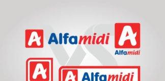 Download Alfamidi Logo Vector