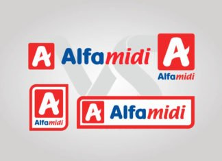 Download Alfamidi Logo Vector