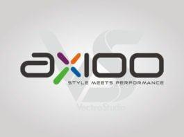 Download Axioo Logo Vector Format CDR