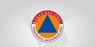 Download BNPB Logo Vector Badan Nasional Penanggulangan Bencana
