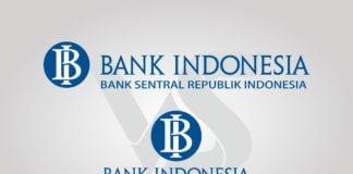Free Download Bank Indonesia (BI) Logo Vector