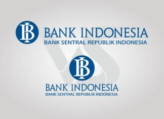 Free Download Bank Indonesia (BI) Logo Vector