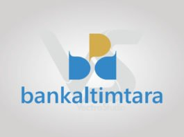 Download Bank Kaltimtara Logo Vector