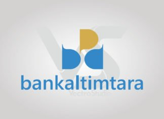 Download Bank Kaltimtara Logo Vector