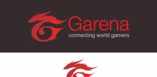 Free Download Garena Logo Vector